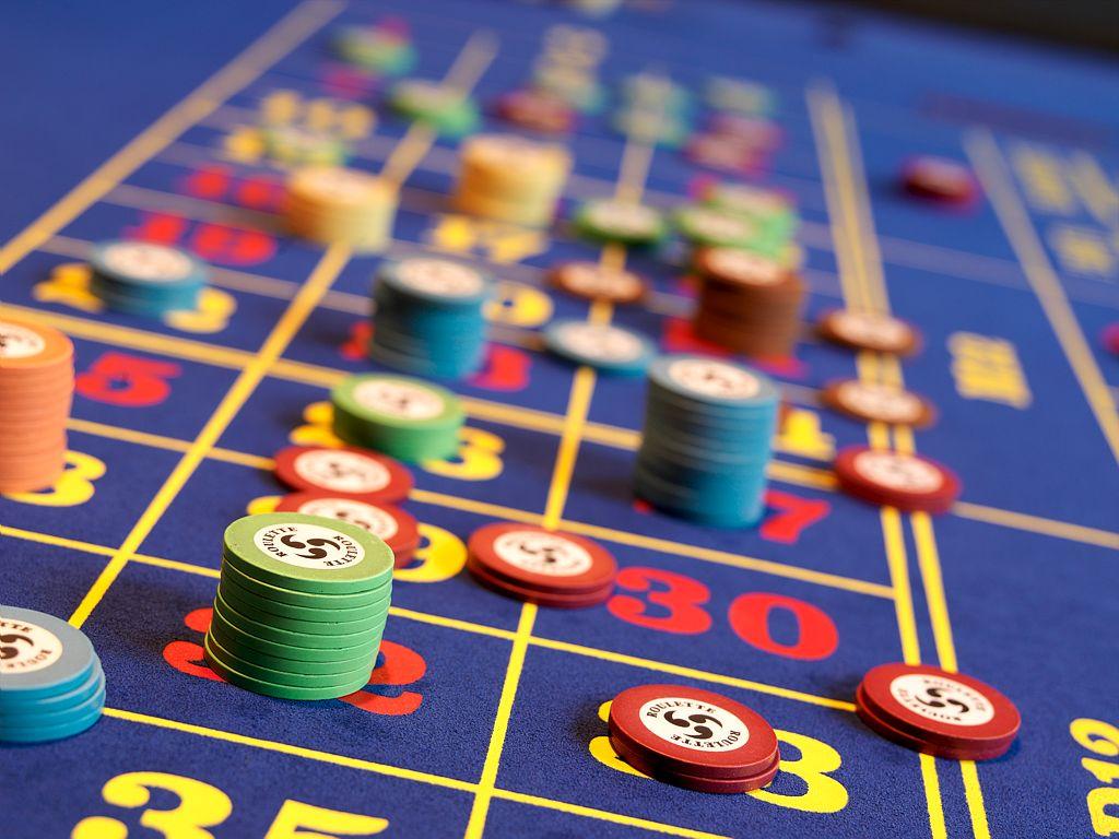 Multiplayer roulette online casino