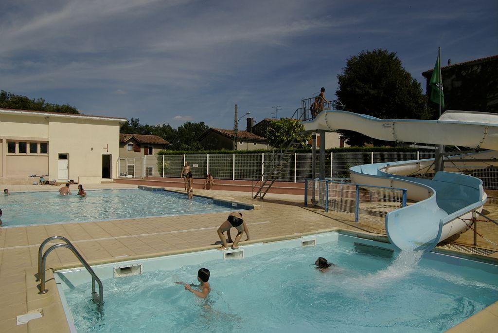 Vvf village de vacances le fezensaguet mauvezin 32249 - Village vacances gers avec piscine ...