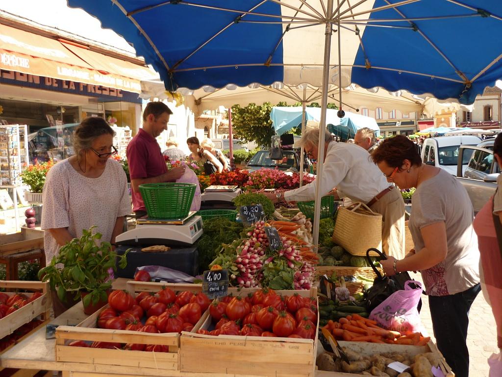 marché traditionnel du lundi à samatan samatan 32410 gers tourisme
