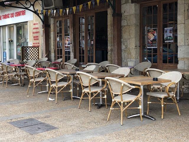 LE CAFÉ DE LA BOURSE